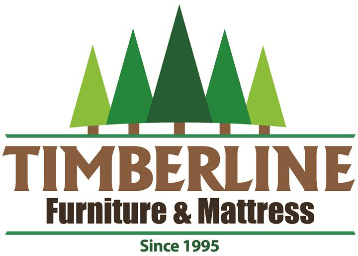 Timberline Furniture and Mattress Logo