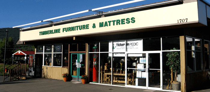 Timberline Furniture and Mattress